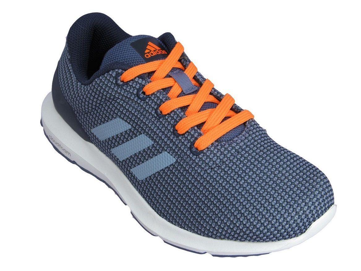 Tênis Adidas Cosmic / Cinza - Marinho