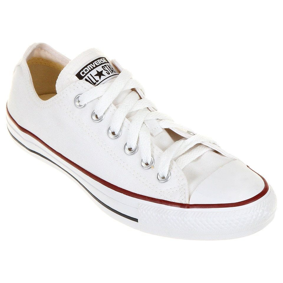 Tênis Converse ALL STAR CT AS Core OX / Branco