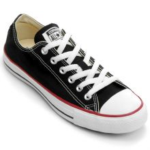 Tênis Converse ALL STAR CT AS Core OX Preto